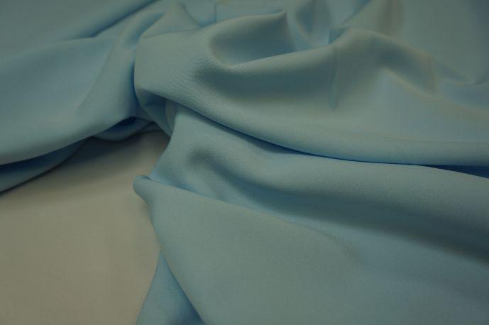 Барби костюмная голубой зефир