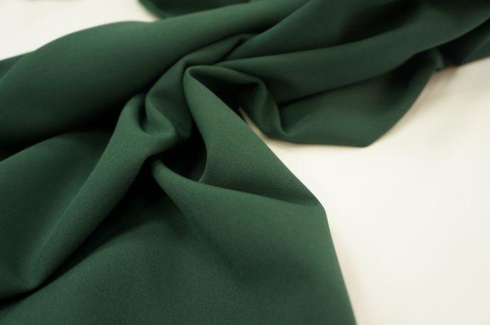 Барби костюмная насыщенный зеленый