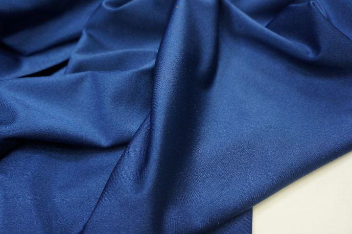 Бифлекс синий насыщенный