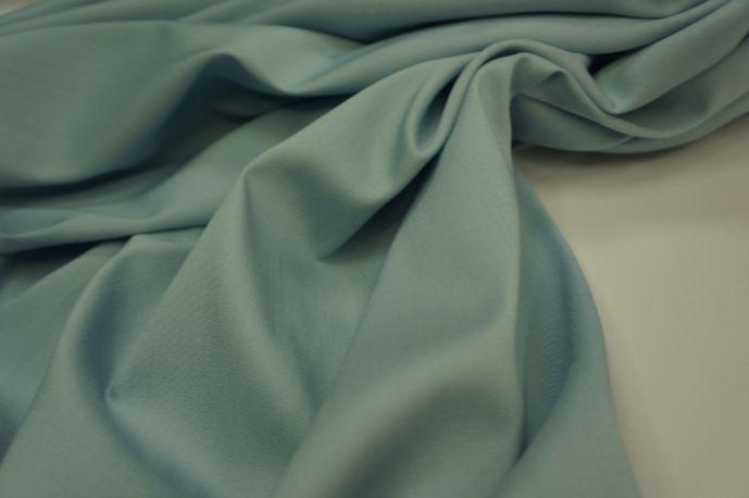 Джинс Тенсил рубашечный голубой