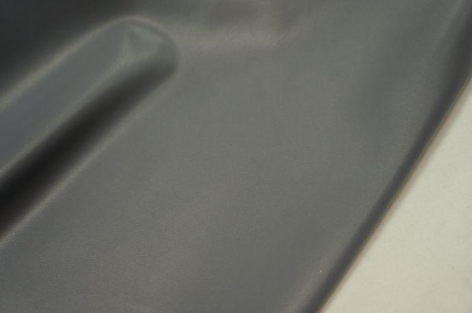 Экокожа серый