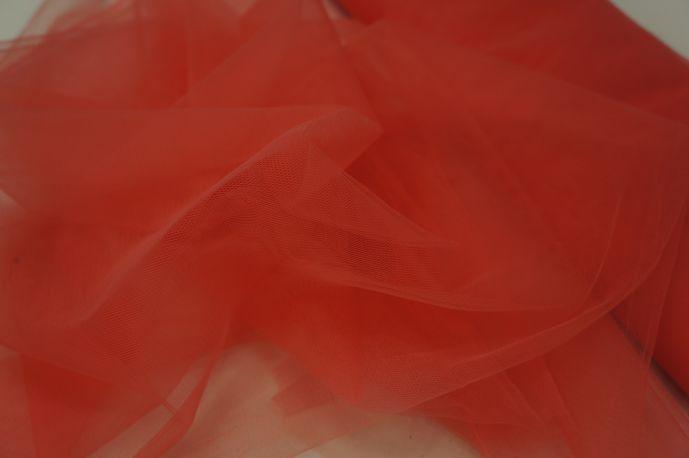 Фатин мягкий грейпфрут