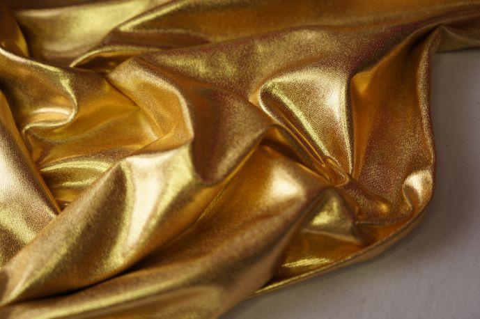 Голограмма золото