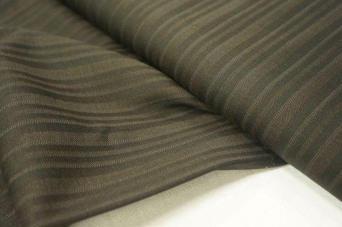 Костюмная шерсть штрихи