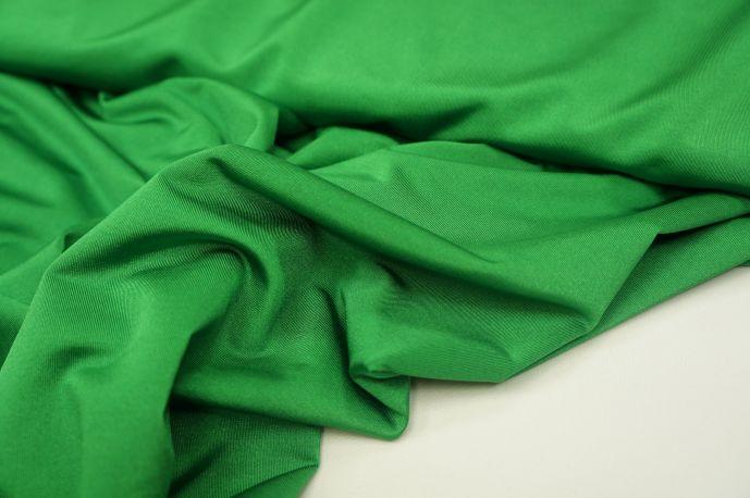 Кристалл ярко-зеленый