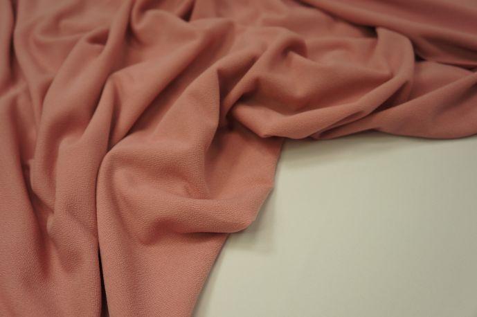 Трикотаж Гармония розовый