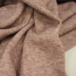 Ангора плотная розовая