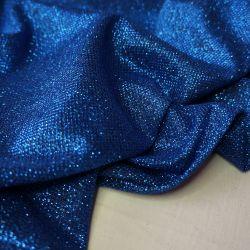 Блеск классик синий