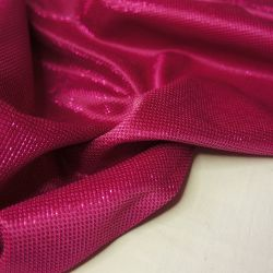 Блеск розовый 18
