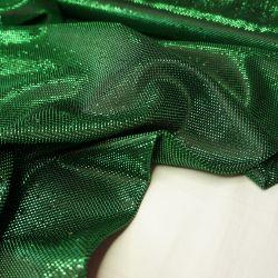 Блеск зеленый 17