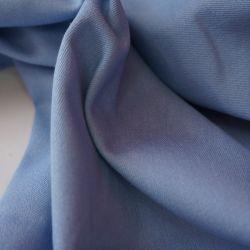 Джинс средней плотности голубой