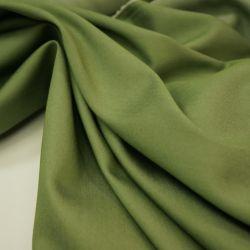 Джинс Тенсил рубашечный зеленый