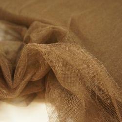 Фатин средней жесткости коричневый