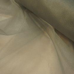 Фатин средней жесткости серый