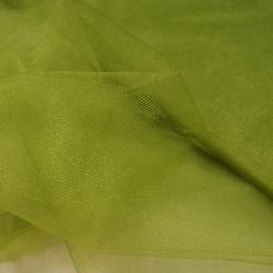 Фатин средней жесткости золотисто зеленый