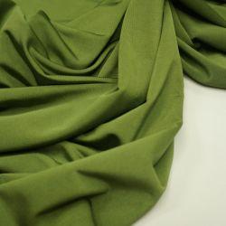 Кристалл мшисто зеленый