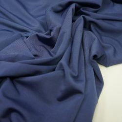 Кристалл сиреневато-синий