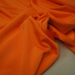 Кристалл ярко оранжевый