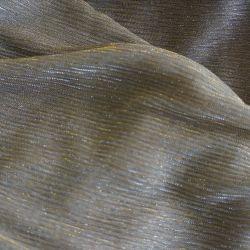 люрекс золото плиссе 2