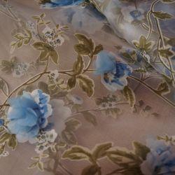 органза цветок 2