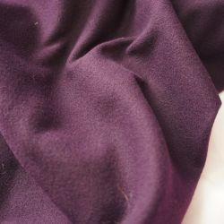 Пальтовая ткань готично виноградный 20-7