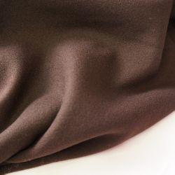 Пальтовая ткань коричневый 20-6
