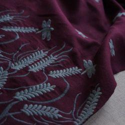пальтовые ткани 13