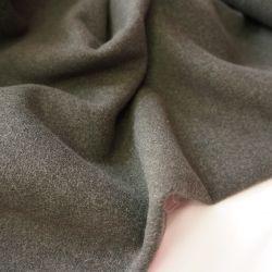 пальтовая ткань серый меланж 20-3