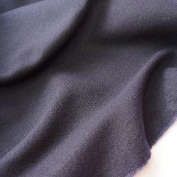 пальтовая ткань темный синий 20-4