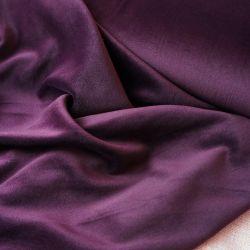Велюр фиолетовый 4